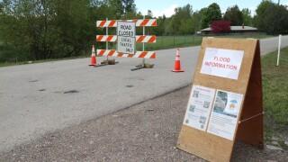 Tower Street Flood Closure