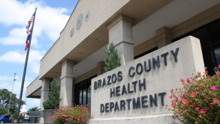 Brazos County Health District (Facebook)