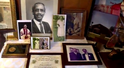 Nearly 90-years-old, reverend continues to change lives in the community