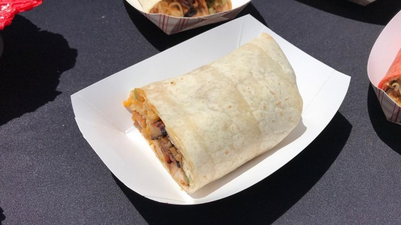 PHOTOS: Unicorn food, deep-fried goodness at the San Diego County Fair