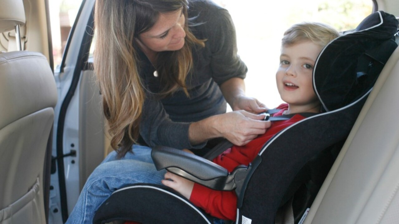 Car Seat Safety Checks