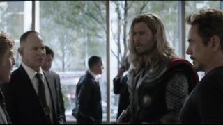 Avengers Endgame Matthew Berry