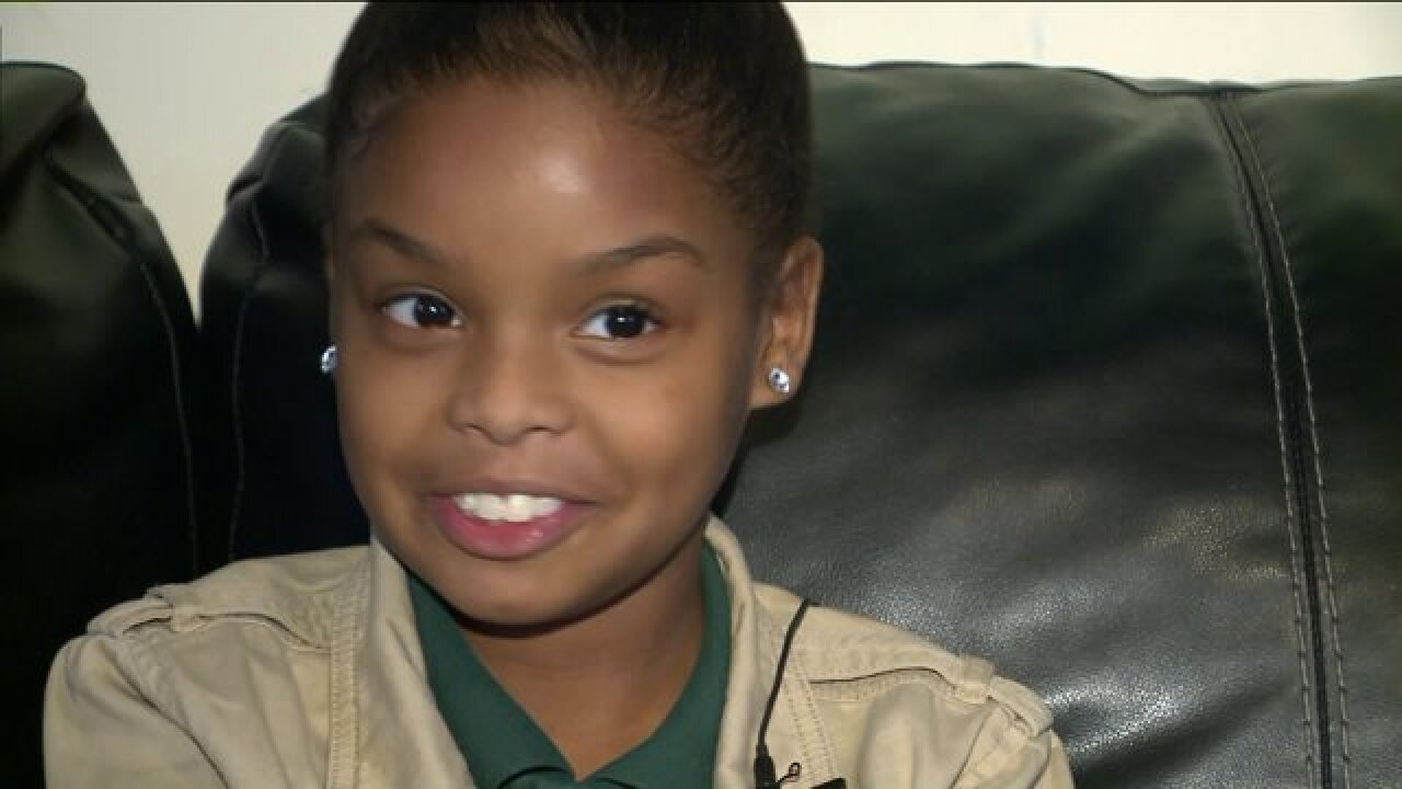 Norfolk 9-year-old plans to give 1,000 Barbie dolls to needy girls all across Hampton Roads