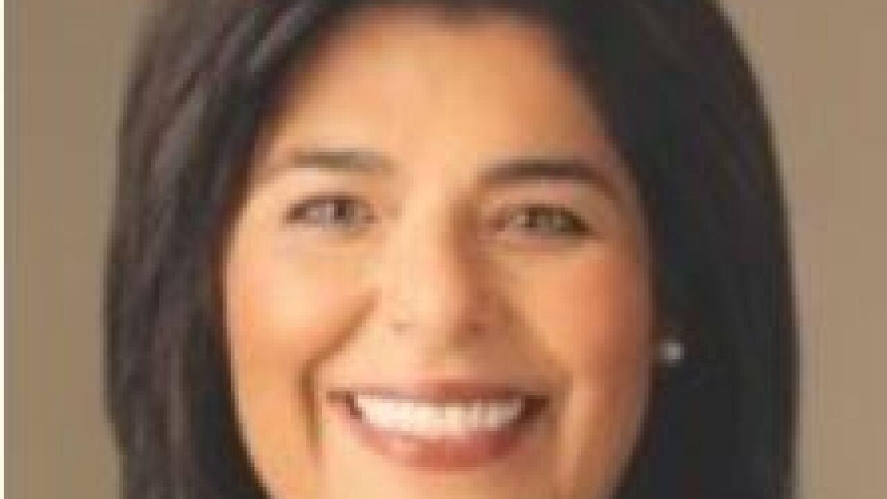 Longtime Coconino County Supervisor Liz Archuleta has resigned to take a position in President Joe Biden's administration.  Photo courtesy of Coconino County.