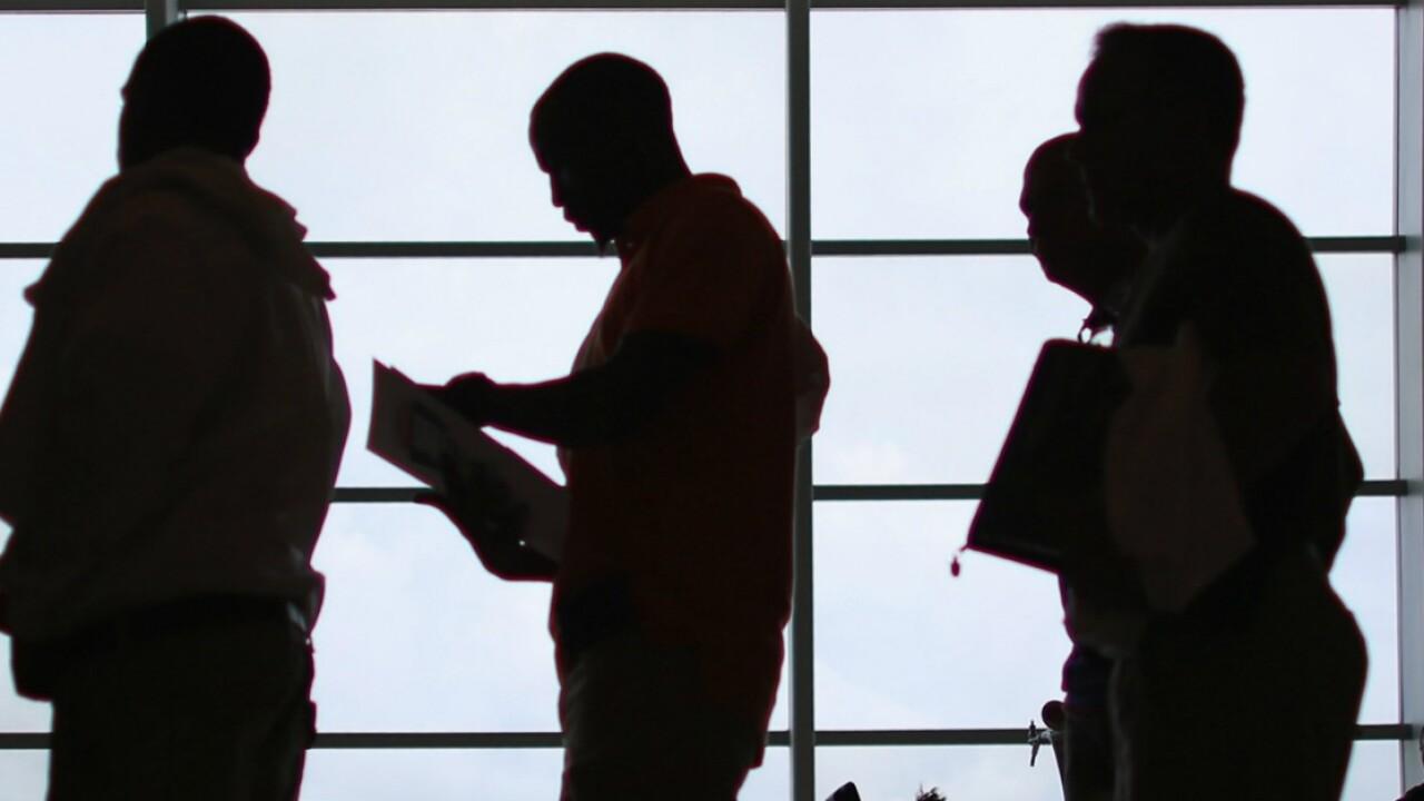 Job cuts soar 218% inJanuary