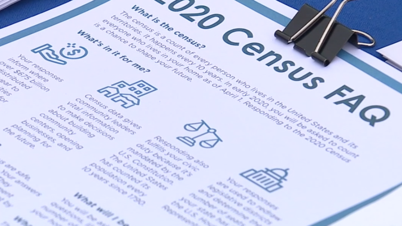 In-Depth: Concerns new U.S. census data could hurt local growth