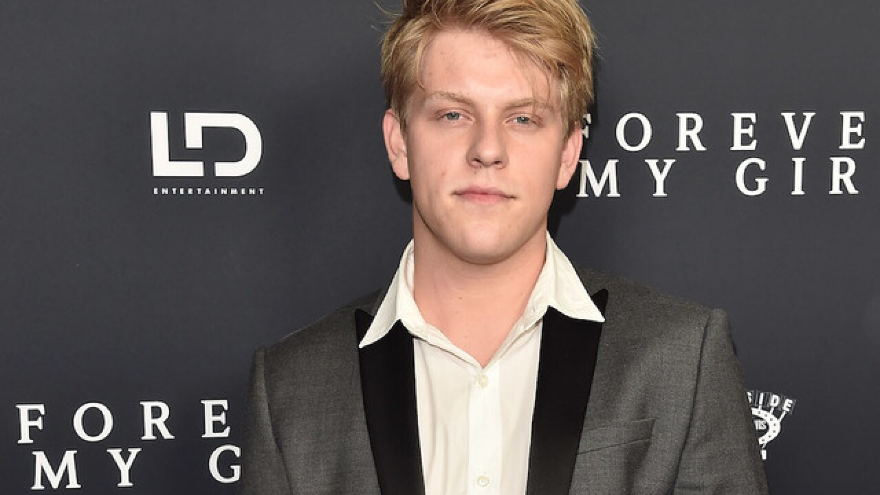Actor Jackson Odell of TV's 'Goldbergs' found dead at 20