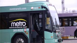 Colorado Springs' Mountain Metro Transit