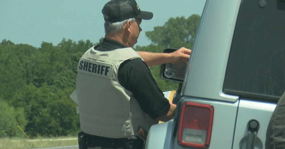 Coryell County Sheriff's Office losing deputies, needs money