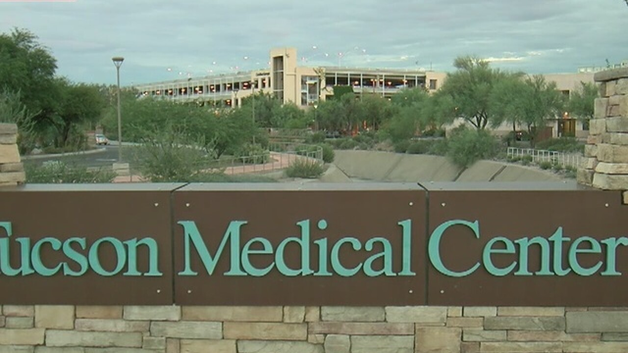 TMC HealthCare admits to leaving sensitive patient information in unlocked storage room