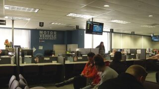 Impostor DMV websites gather personal information