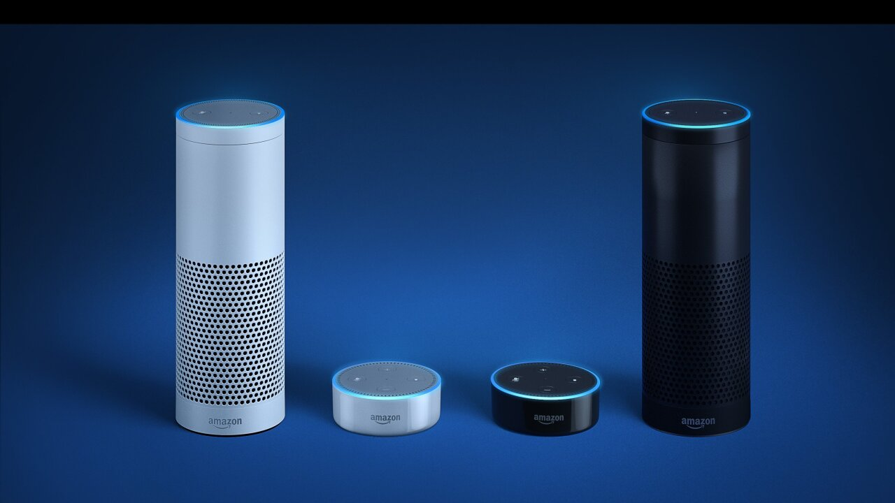 Amazon Echo device called 911 during attack, New Mexico authorities say
