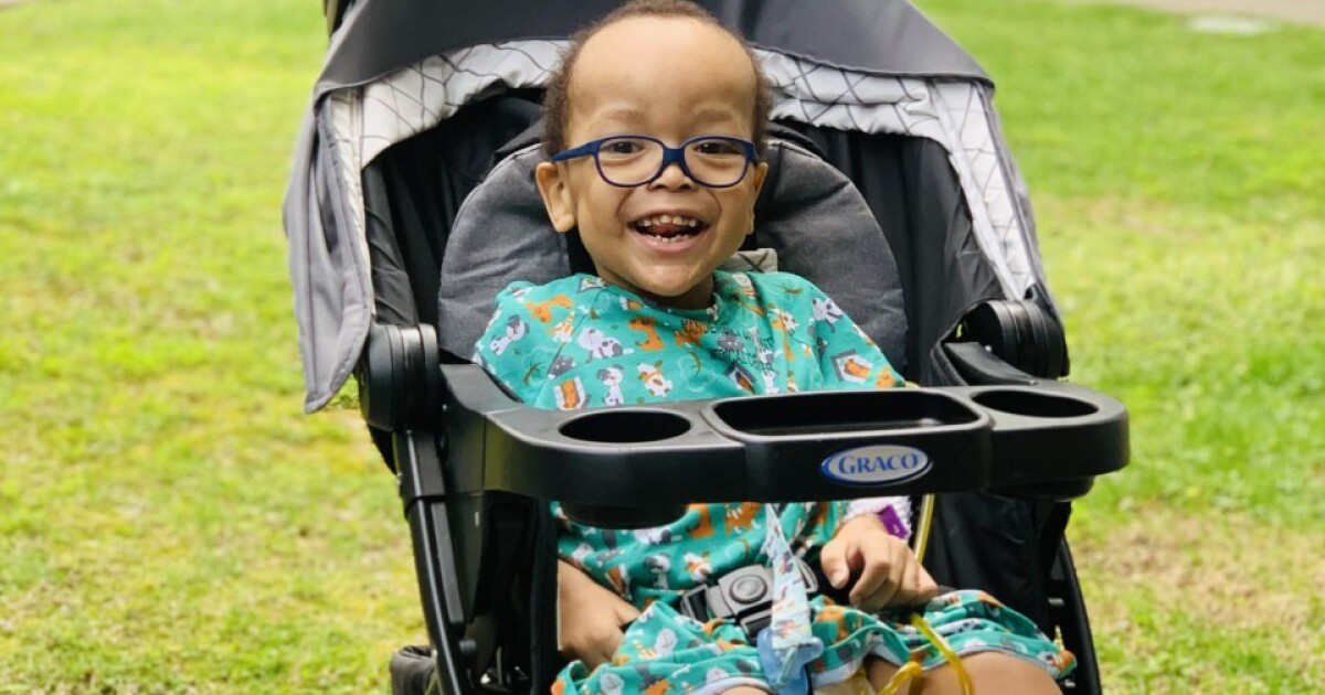'The hardest year.' Charlotte couple moves to Nashville during pandemic for toddler's transplant