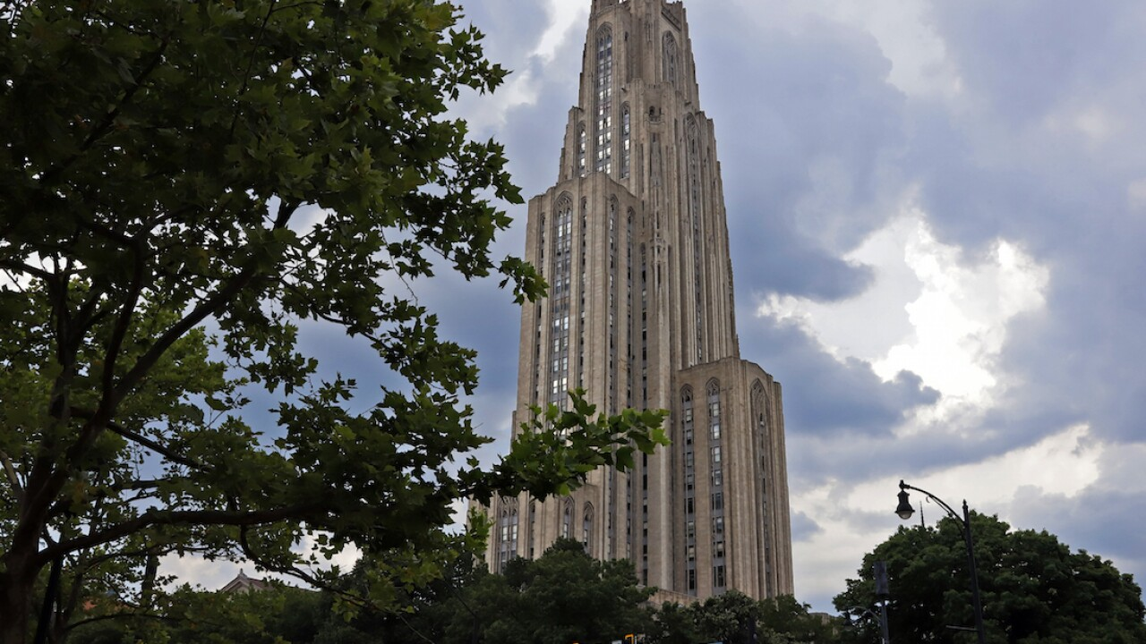 Pitt issues shelter-in-place order due to spike in positive COVID cases