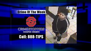 Crime Of The Week: November 14th