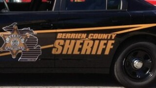 Berrien County Sheriff's Office 08152020         The Berrien County Sheriff's Office is investigating Saturday morning's incident.