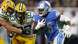 Packers trade Gilbert to Titans for draft pick