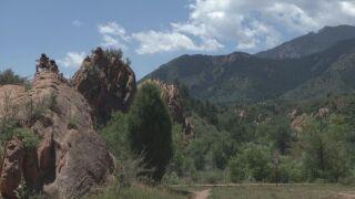 Red Rocks Open Space