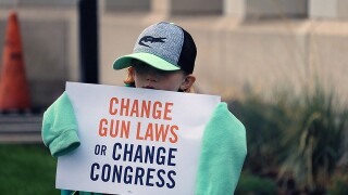 Missoulians to Congress: Pass background checks, red flag laws