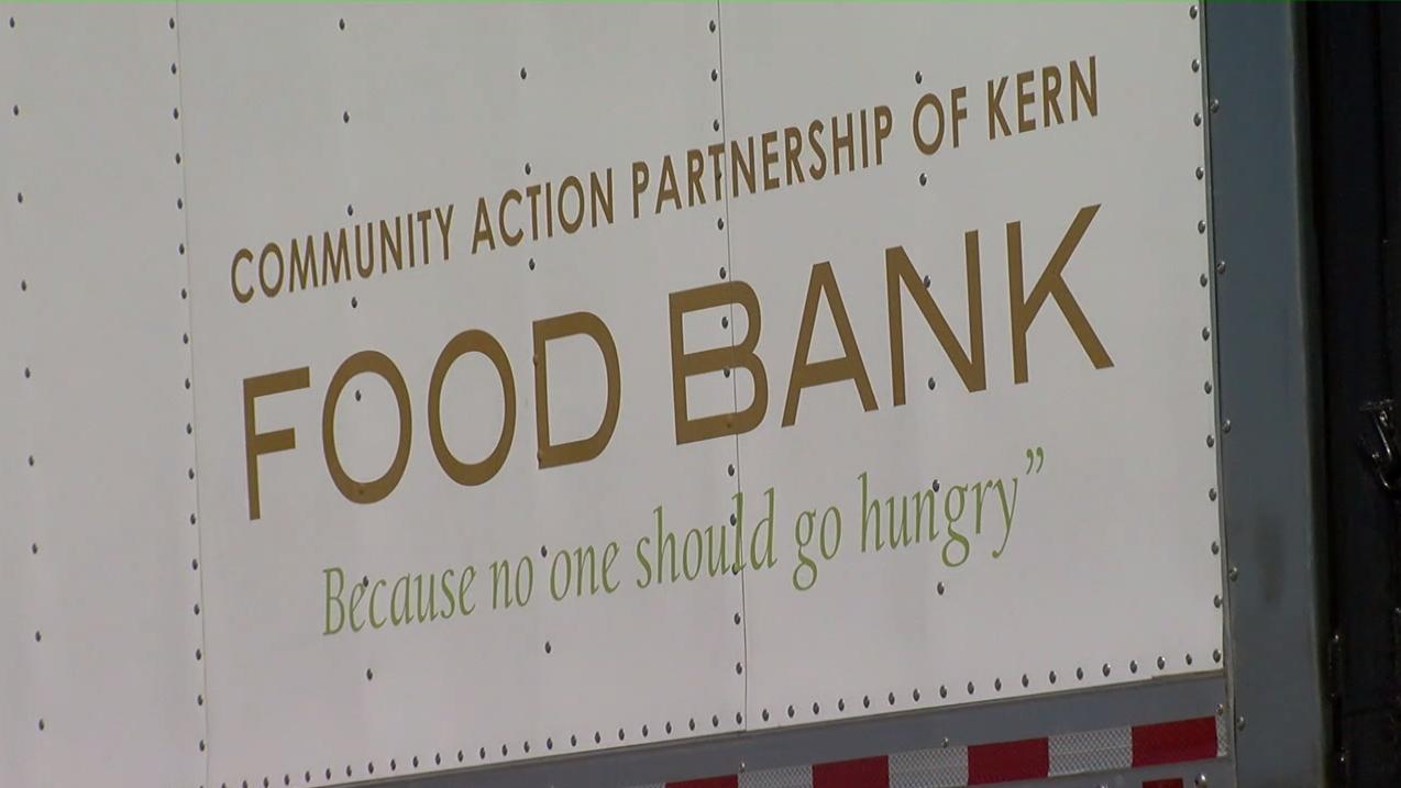 Community Action Partnership of Kern