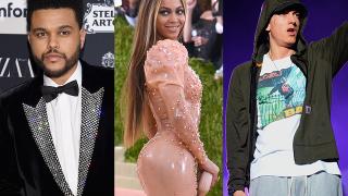 Coachella 2018: Beyoncé, Eminem, The Weeknd to headline