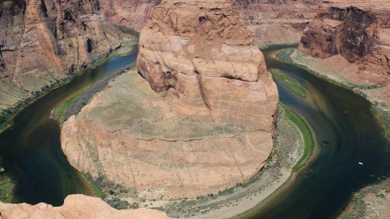 Parking near popular Horseshoe Bend is expanding