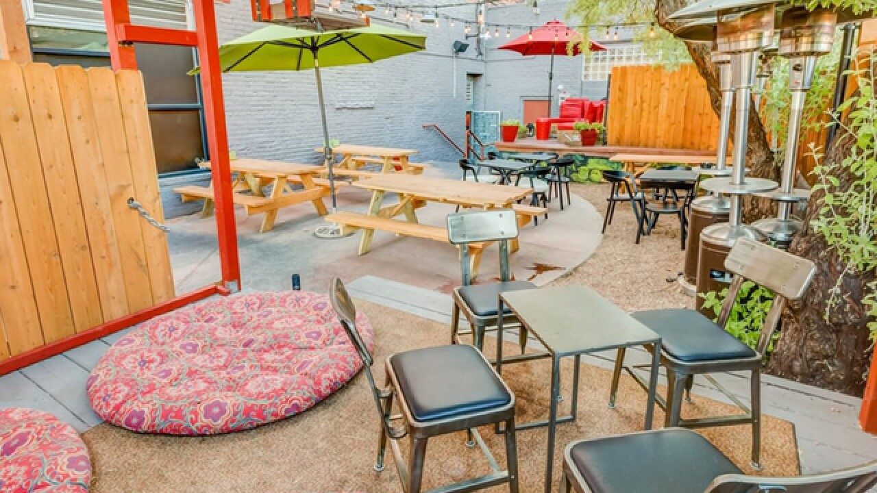 7 hidden patio restaurants in Denver to enjoy this summer