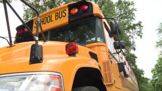 How Richmond Public schools are dealing with school bus driver shortage
