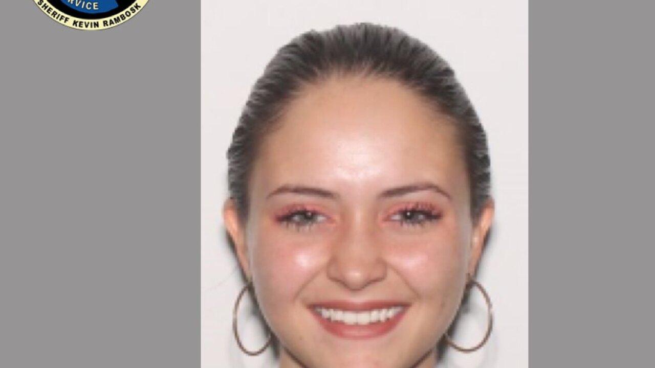 Madison Nichole Spradlin missing 1-8-19.jpg