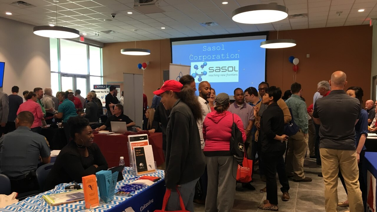 SOWELA STUDENT AND ALUMNI CAREER FAIR.jpg