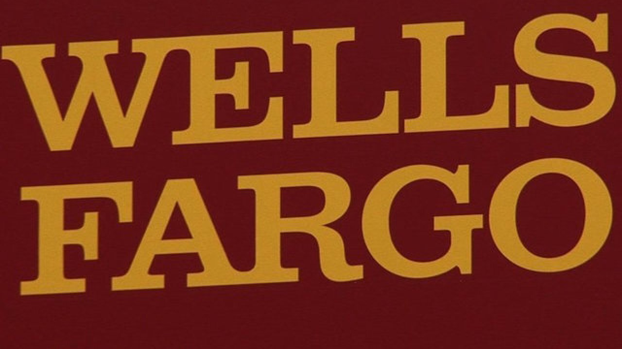 Online, mobile banking down for Wells Fargo customers due to intermittent outages