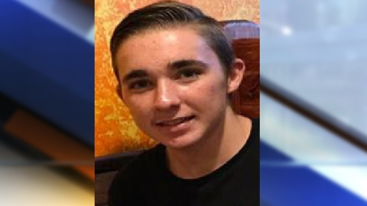 Missing Child Alert canceled for Pasco County teen