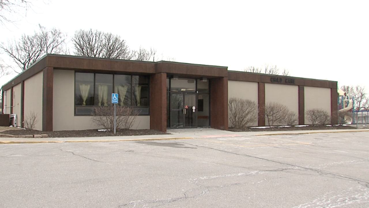 KCK Community College Plans To Reopen Shuttered Childcare
