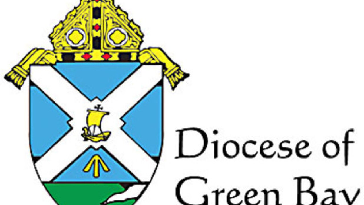 Diocese of Green Bay hires independent investigative firm to review clergy files