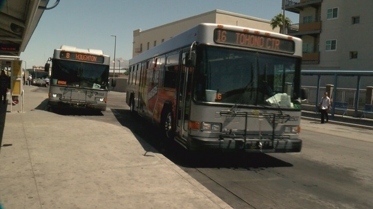 Sun Tran now offering 3-day ticket option