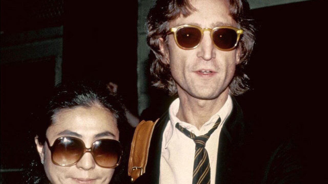 John Lennon's killer says he feels shame as he's denied parole again