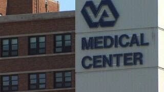 Local veteran sues VA for $35M, claims bipolar misdiagnosis ended his career