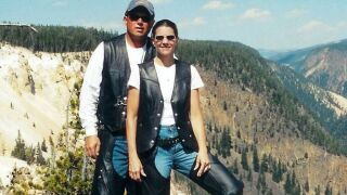 Todd Staheli, Michele Staheli