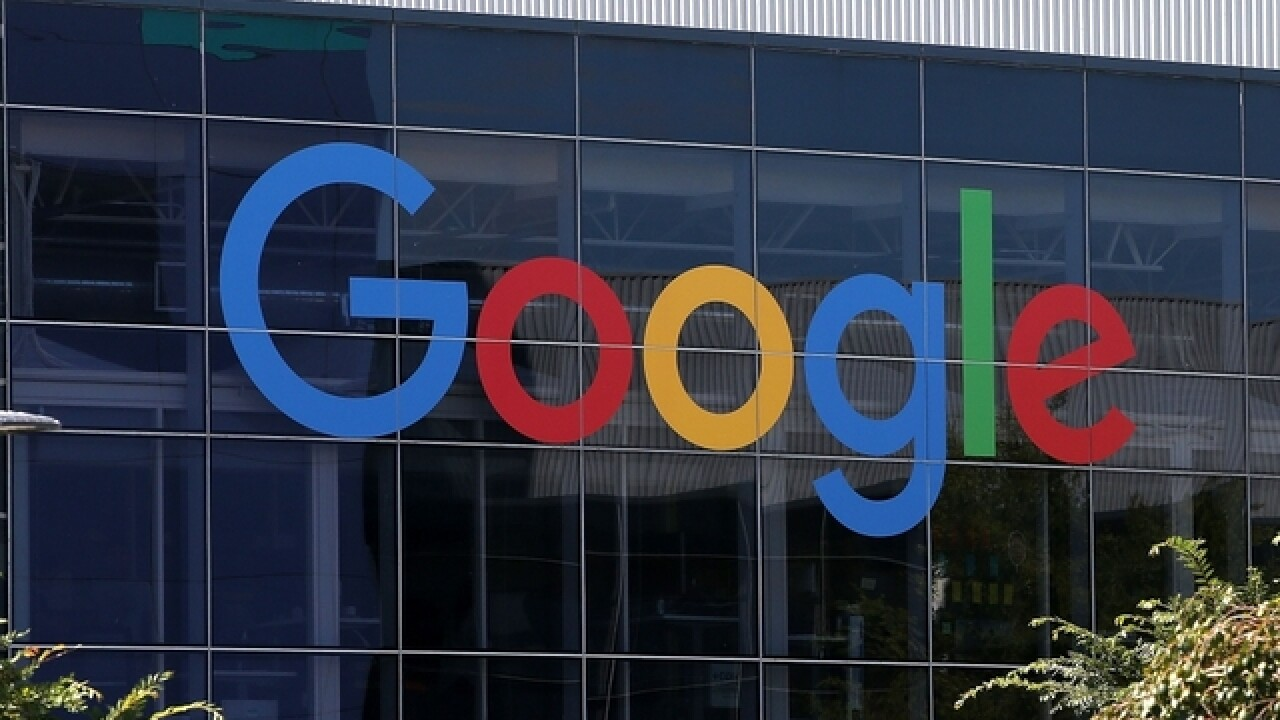 Google defends its policy that lets third-party apps access its user's information
