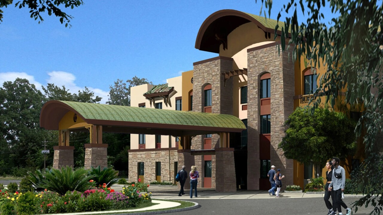 Oro Valley Village Center Oracle Hotel