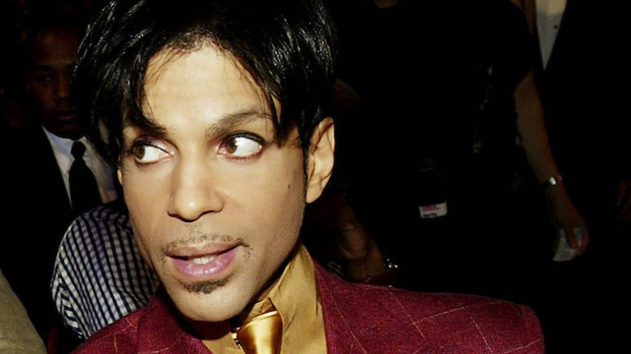Judge rejects claim to Prince's estate by woman claiming to be niece