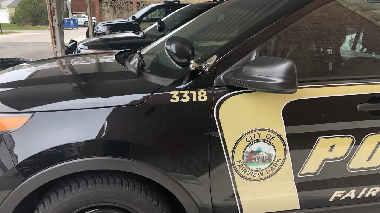 Fairview Park police