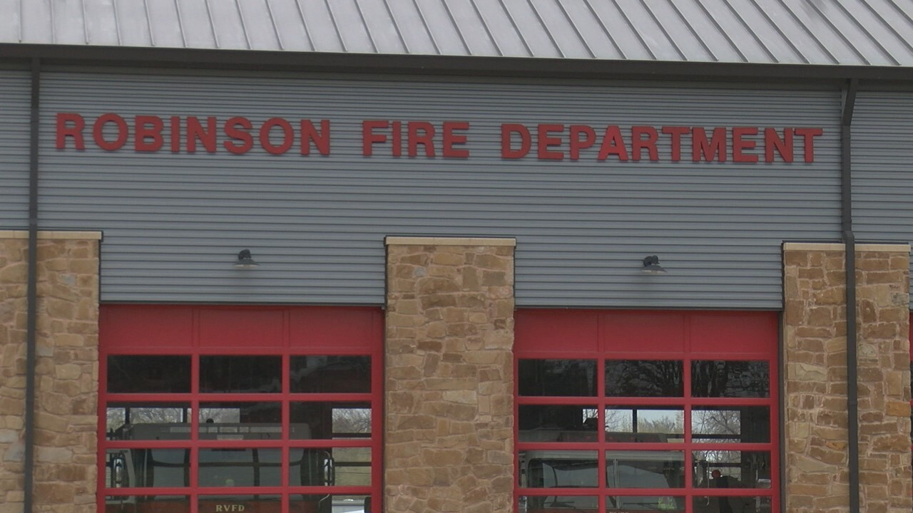 Robinson Fire Department