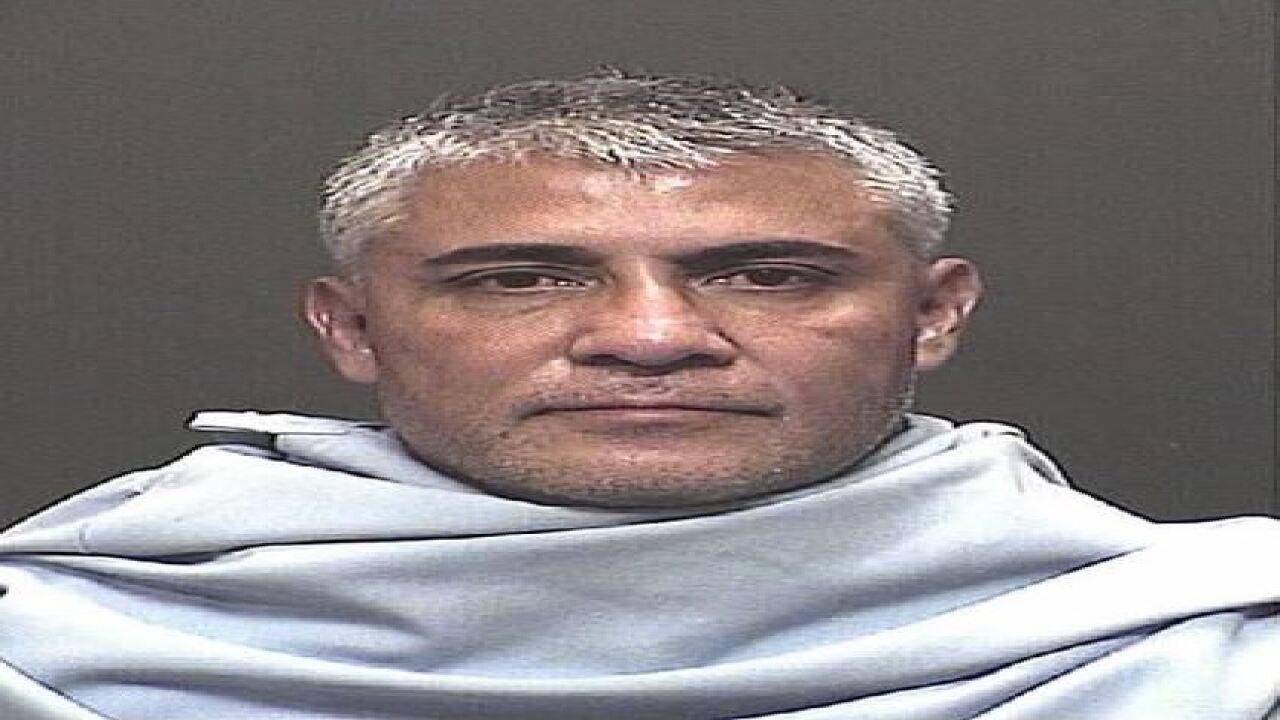 Lipo doc suspect pleads guilty to 28 counts