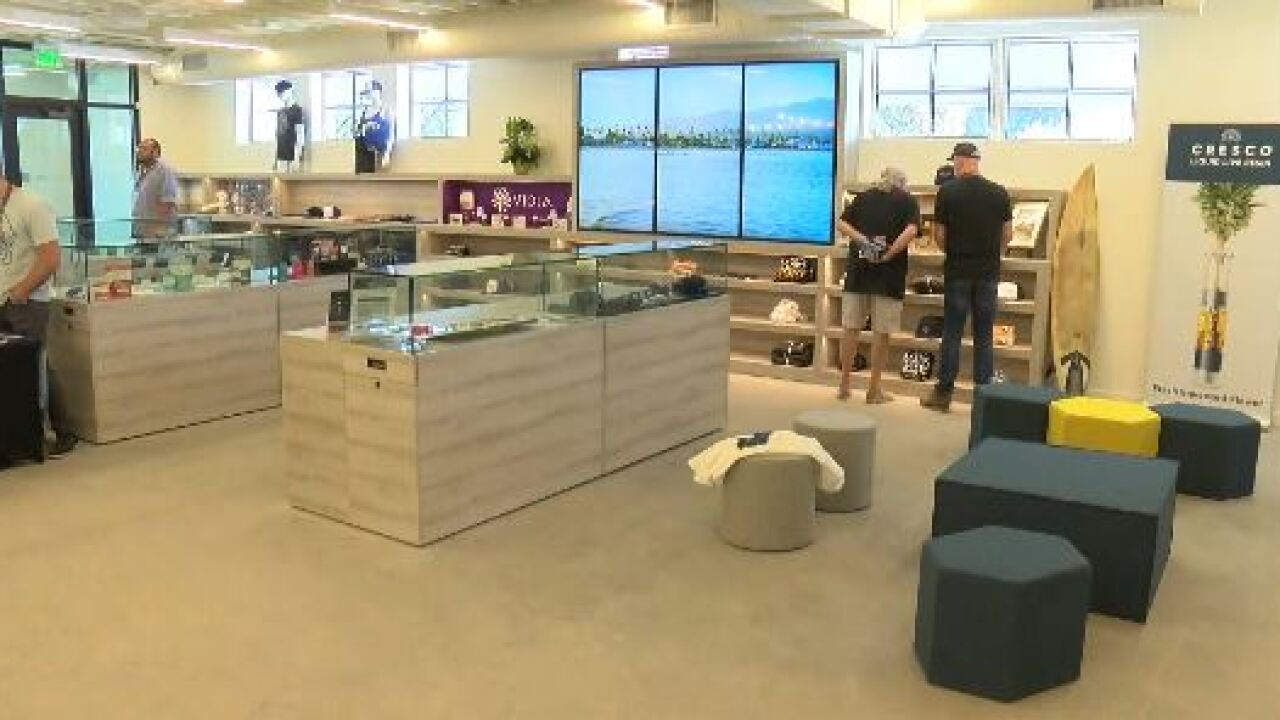 First cannabis dispensary opens in downtown Santa Barbara