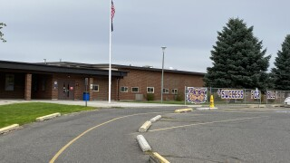 East Helena School District reports another COVID-19 case
