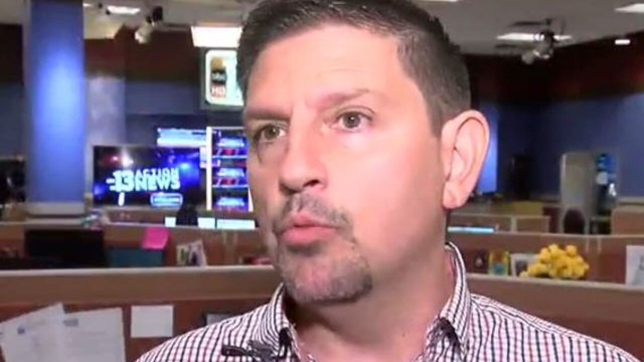 Nevada State Sen. Mark Manendo resigns after investigation finds he violated harassment policy