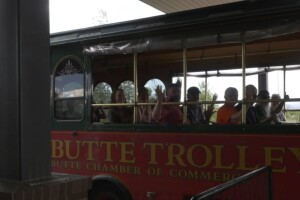 Butte Trolley tours comeback meets high demand