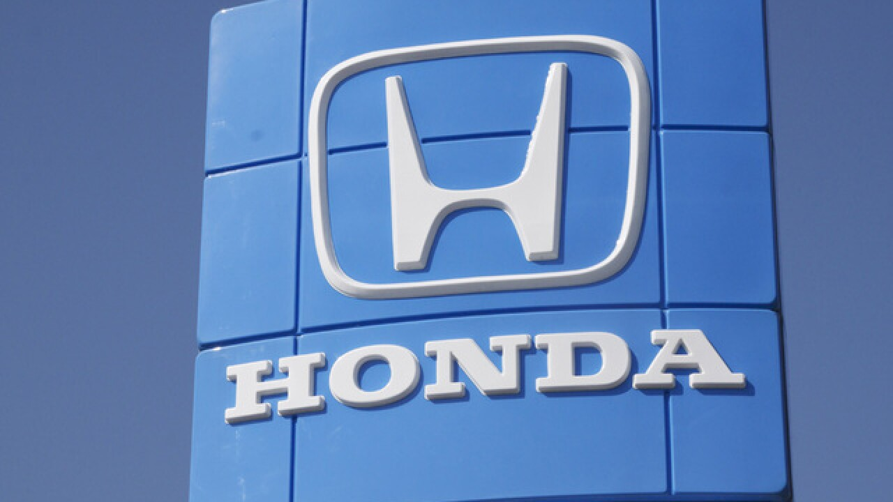 Honda recalls thousands of Accord, Insight vehicles for software problem