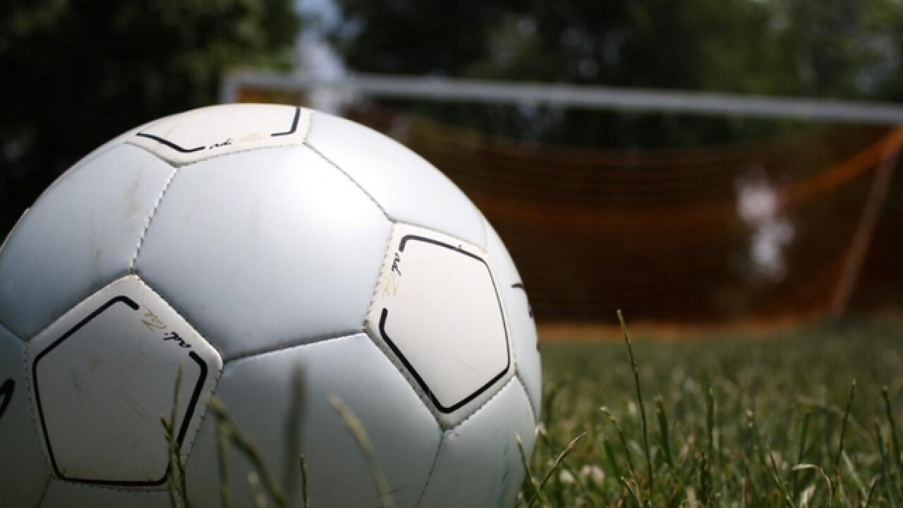 Mom files federal lawsuit after son doesn't make high school soccer team